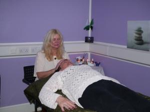Bluebell CDP Holistic Healing